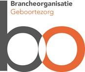 Logo BO Brancheorganisatie geboortezorg