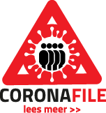 Corona file Icoon